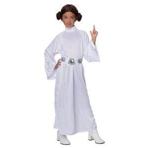 Star Wars Princess Leia Organa Costume